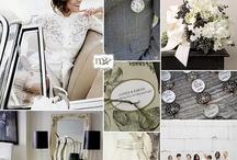 Wedding Ideas / by Michelle Baker