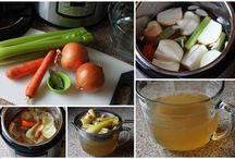 Pressure Cooker/Instant Pot