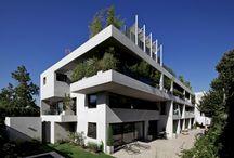 Apartment Designs / by Alex Griffin