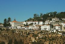 Alenquer, Portugal / Alenquer is the perfect place to witness the Portugal of bygone days. A far cry from Lisbon in terms of people, noise and happenings, yet just a stone's throw from the capital city in distance.