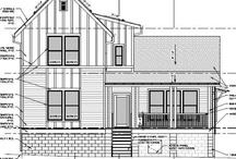 New House / by Sherri Chockley