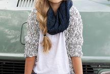 Tween girl fashion