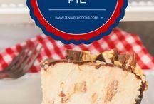Recipes - Pies