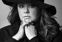 Melissa McCarthy. / by Katie Hoppe