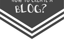 For bloggers! / Tips and resources for bloggers!