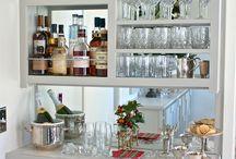 Dayton Residence / Organization of Kitchen, Bathroom and Closet