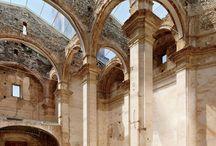 Architectual Joy... / Beautiful buildings...