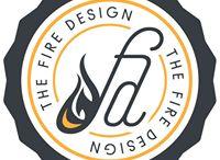 TheFireDesign / Prodotti handmade, e laser cut completamente personalizzabili.