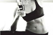 Living: Fitness / by Olivia Granger