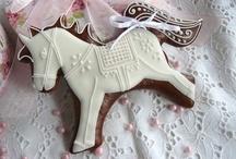 Perníčky na koně