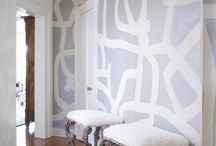 walls / by Lisa Quinn