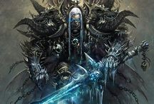 Warcraft FOR DA LICH KING