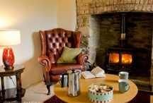 Comfy cottages / by Holiday Lettings