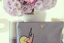 Bags / by Nina Kolundzija