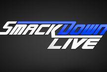 SMAKDOWN LIVE WWE