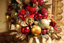 Holidays / by Kelli Payne Kelley