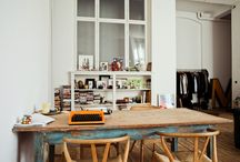 Future Home Inspirations /   / by Maraiah Avecilla