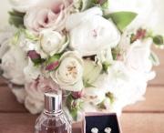 Daughter Wedding Ideas / by Linda Moeggenberg