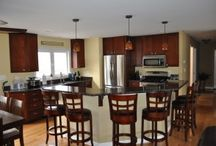 Kitchen Remodel / Ideas for kitchen remodel