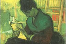 Books: Readers Reading