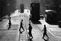 Street / Street Photography