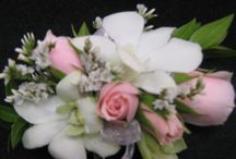 Prom / Flowers for formal dances and proms.