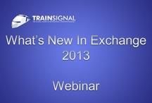 Exchange 2013 / Hosted Exchange 2013