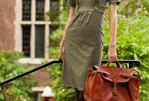 My Style / by Miriam Pecheos