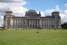 Berlin / Germany / What to do and see in Berlin