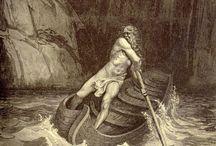 Gustave Doré Dante's Inferno