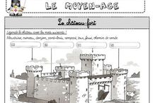 chateaux forts