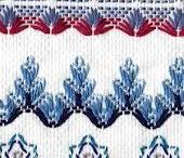 Embroidery- Swedish Weaving / by Joellen Watkins