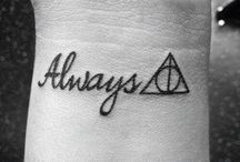 More Tattoos ❥