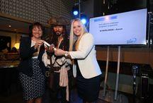 BI WORLDWIDE Incentive & Motivation Awards 2015
