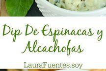 Platos Acompañantes / Las mejores recetas para acompañar el primer plato