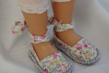 Chaussures chaussons