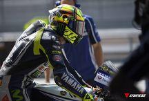 Moto Racing / Competiciones de Motos deportivas