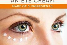 DIY creams