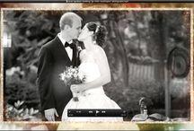 Wedding Slideshows / www.mikewashingtonphotography.com