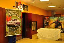 Lançamento do Fazenda Imperial Sol Poente / Na última quinta-feira, dia 27 de março, foi realizado, no cinema do Shopping Iguatemi, um coffee break de lançamento do Fazenda Imperial Sol Poente para o mercado imobiliário. O evento reuniu amigos e colaboradores da AGC - Gestão Imobiliária.