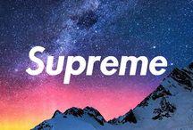 Supreme wallpaper