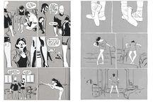 plansze komiksowe