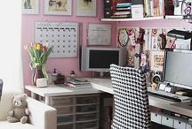 My new office!