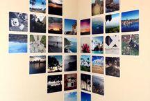 Walls of creativity