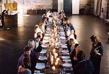 Party Ova Here / Centerpieces, decor, themes, & invitation ideas (non-wedding)