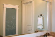 home makeovers / by Liz Livingston