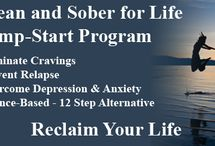 Addiction Recovery / Addiction recovery resources that help you achieve life-long and craving free sobriety by restoring balance to brain chemistry, which is the true root of addiction.