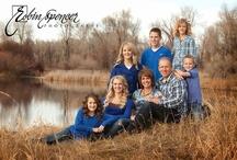 Family photos / ️Photo ideas