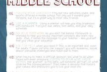 Middle School Tips & Tricks
