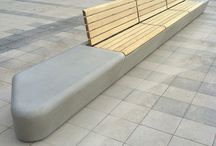 Bench Urbanistica